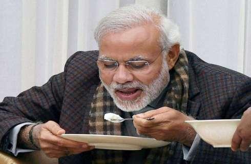 प्रधानमंत्री नरेंद्र मोदी के 1 दिन का खाने का खर्चा जानेंगे तो नहीं होगा यकीन, जानिए