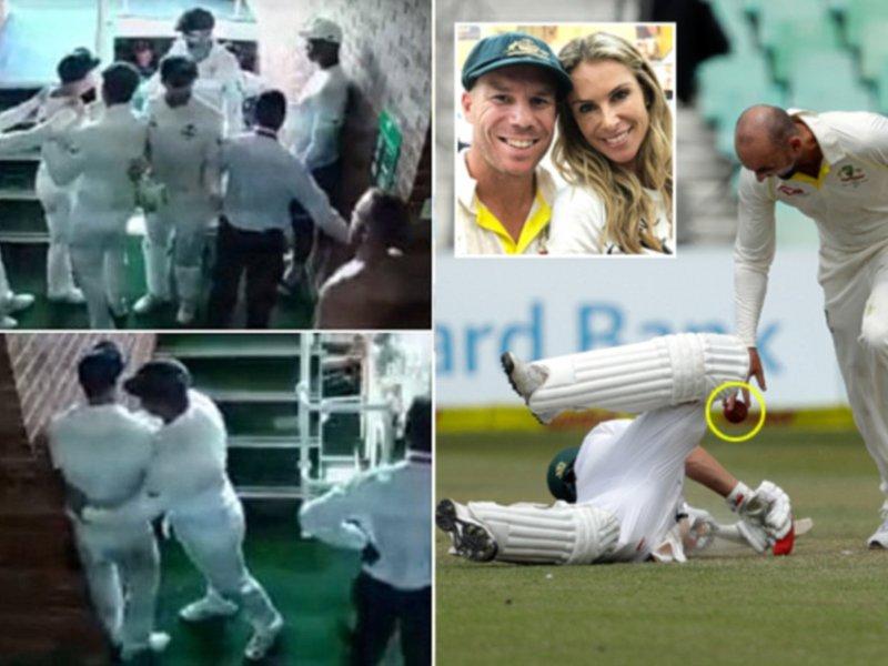 क्रिकेट की 5 सबसे बदनाम स्लेजिंग, जब सभी मर्यादा भूल गये क्रिकेटर, एक दूसरे की पत्नी को भी बोल गये गंदी बात