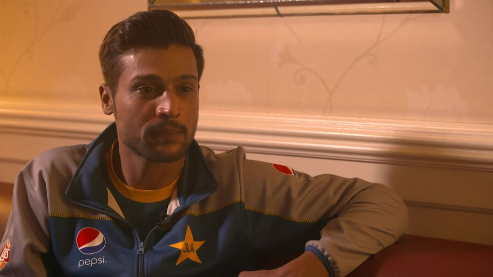 क्या पाकिस्तान के तेज गेंदबाज मोहम्मद आमिर खेलेंगे आईपीएल 2022? क्रिकेटर ने दिया ये जवाब
