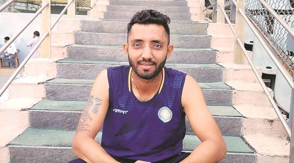 भारत से खेलने को तैयार है टीम इंडिया का दूसरा जडेजा, चयनकर्ताओं से बुलावे का है इंतजार