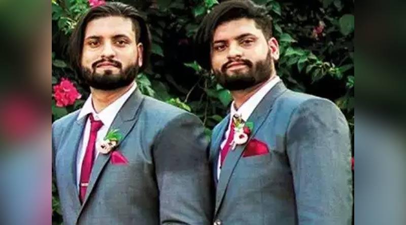 जुड़वा बेटों की कोरोना से मौत पर बोले पिता &Quot;मुझे पता था दोनों साथ ठीक होंगे या दोनों ही लौटकर नहीं आयेंगे&Quot;
