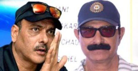 भारतीय ऑलराउंडर 'जडेजा' के निधन पर बोले टीम इंडिया के कोच रवि शास्त्री- एक सच्चा दोस्त खो दिया