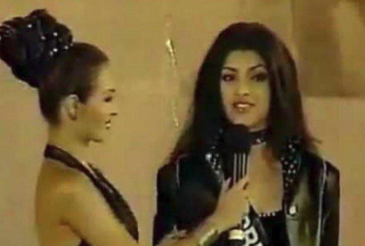 जब 17 साल की प्रियंका चोपड़ा से शाहरुख खान ने कहा था मुझसे शादी करोगी? एक्ट्रेस ने दिया था ये जवाब