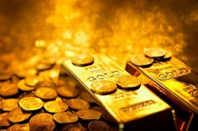 Gold Silver Price: खुशखबरी ! सोने के दाम में आई भारी गिरावट, मात्र इतने में मिलेगा आपकों 1 तोला