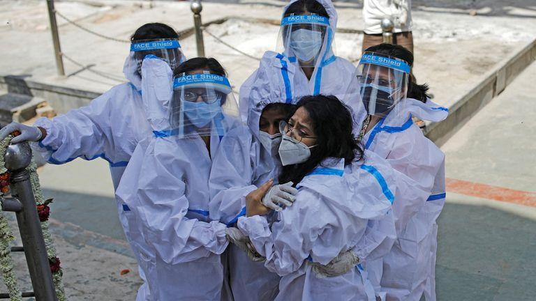 कोरोना की दूसरी लहर से अबतक 270 डॉक्टरों की मौत, बिहार में सबसे ज्यादा जान गई- Ima
