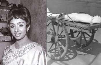 बॉलीवुड में अपना बड़ा नाम कमाने वाले ये सितारें, जिंदगी के अंतिम दिनों में हो गए थे पाई-पाई को मोहताज
