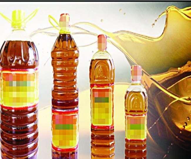 Mustard Oil Price: इतना महंगा हुआ सरसों तेल, जल्दी खरीद लें अभी और बढ़ने वाले हैं दाम