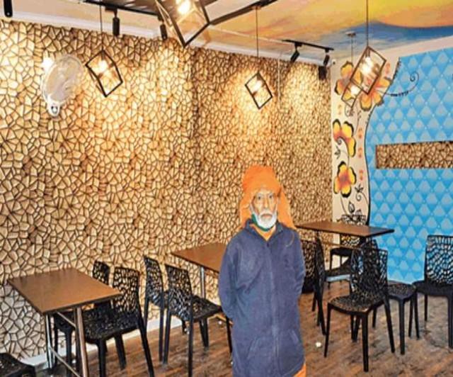 बाबा का ढाबा: कांता प्रसाद का नया रेस्टोरेंट हुआ बंद, जानिए क्यों उसी ढाबे पर लौटना पड़ा वापस