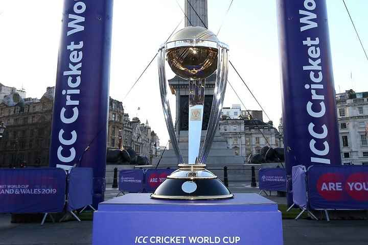 ICC changed the rules in the meeting, now not 10 but 14 teams will  participate in the World Cup, T20 World Cup every 2 years - Daily India