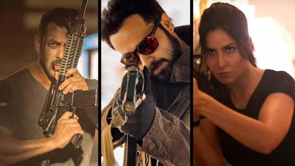 कैटरीना कैफ और सलमान खान के फैंस के लिए आई बुरी खबर, टाइगर 3 से जुड़ी है खबर