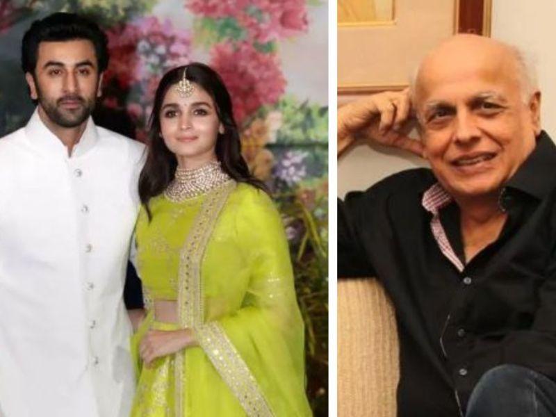 महेश भट्ट नहीं चाहते रणबीर कपूर से हो आलिया भट्ट की शादी, खुद एक्ट्रेस ने बताया वजह