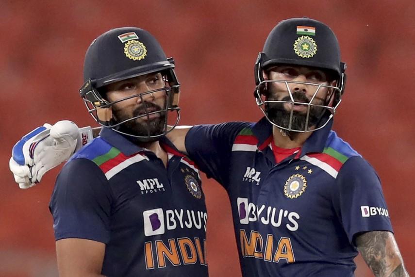 रोहित शर्मा बने कप्तान तो ये 5 खिलाड़ी गंवा सकते हैं भारतीय टीम से अपनी जगह