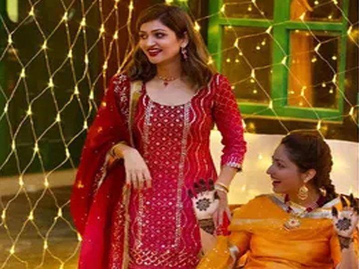 Yami Gautam की बहन Surilie गौतम बनी सोशल मीडिया पर नई Crush! खूबसूरती देख उड़ जाएंगे होश..