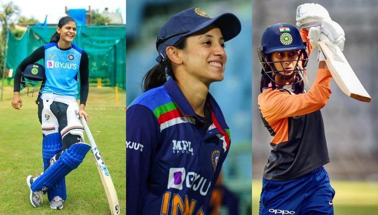 'द हंड्रेड' में खेलती नजर आएँगी ये 5 भारतीय खिलाड़ी, जानिए कौन किस टीम का है हिस्सा