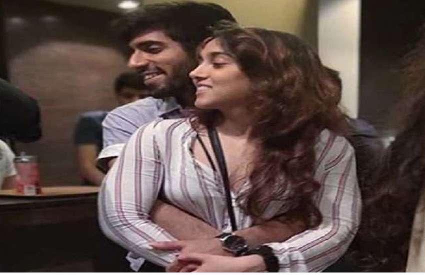 आमिर खान की बेटी Ira Khan का बॉयफ्रेंड के संग निजी पलो का वीडियो आया सामने, अब तक लाखों लोग देख चुके हैं ये Video