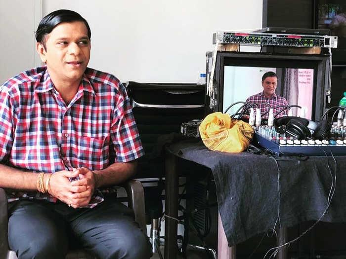 Tarak Mehta Ka Ulta Chasma: कभी बैंक में महज 4000 महीने की नौकरी करते थे तन्मय, बाघा के किरदार ने बदल दी जिंदगी