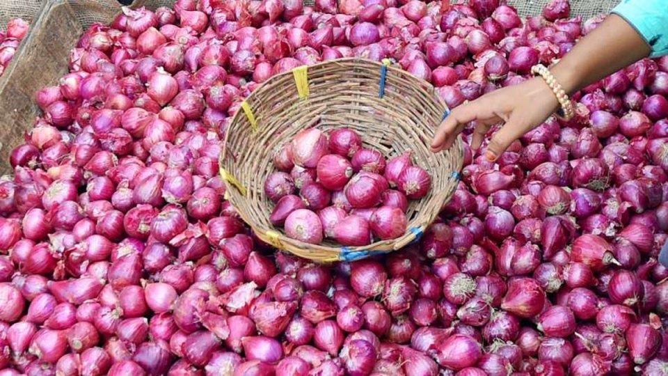 Onion Price: खूब रूलाने के बाद अब सस्ती हुई प्याज, आज फिर गिरेंगे दाम, जानिए क्या है नई कीमत
