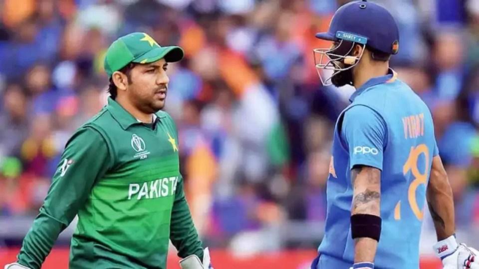 शोएब अख्तर ने टी20 विश्व कप को लेकर की भविष्यवाणी, कहा भारत नहीं ये टीम जीतेगी फाइनल मैच