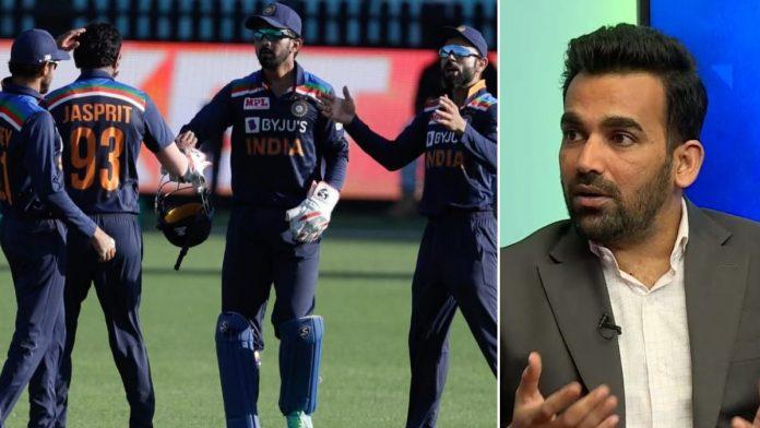 टी20 विश्व कप 2021 के लिए जहीर खान ने चुनी भारतीय टीम, शिखर धवन को बाहर कर इन 17 खिलाड़ियों को दी जगह