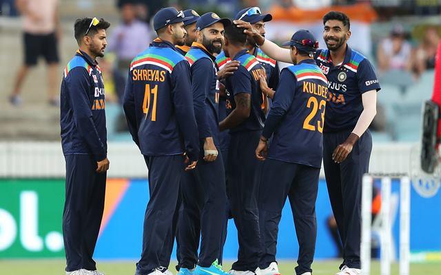 टी20 विश्व कप 2021 से कटा इस भारतीय खिलाड़ी का पत्ता, जानिए कौन ले सकता है जगह