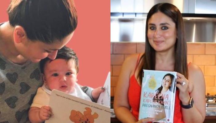 करीना के दूसरे बेटे जेह की पहली तस्वीर आई सामने, देखें कैसे दिखता है सैफ का बेटा