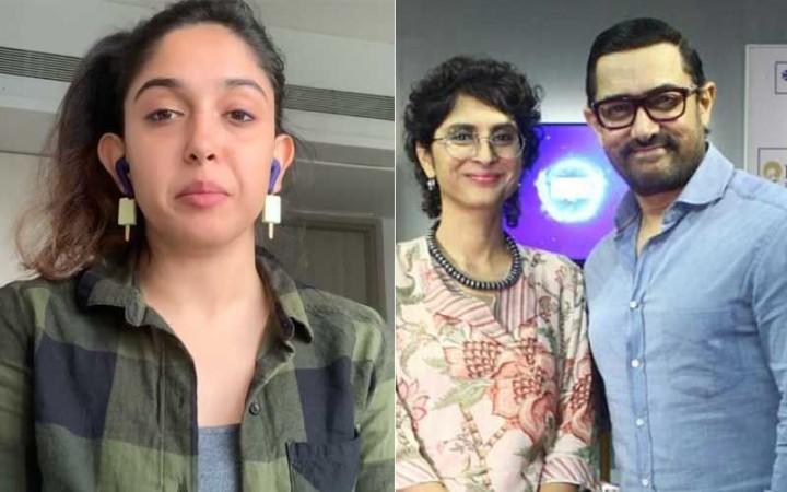 आमिर खान-किरण राव के तलाक के बाद बेटी Ira Khan ने किया चौंका देने वाला पोस्ट, कुछ ही देर में हुआ वायरल