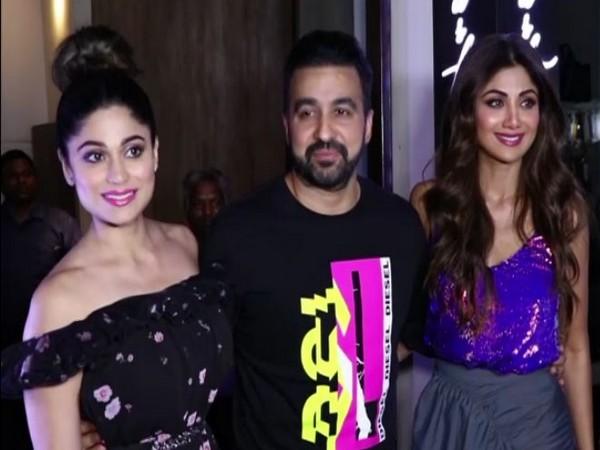 इन 2 बॉलीवुड अभिनेत्रियों ने Shilpa Shetty के पति Raj Kundra पर लगाया था Porn बनाने का आरोप