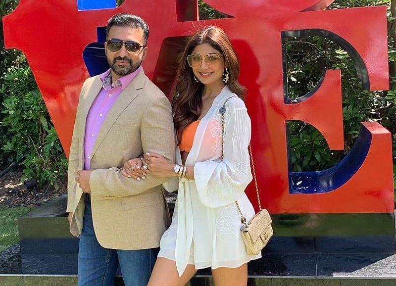 राज कुंद्रा के ऑफिस में मुंबई क्राइम ब्रांच को मिली 'खुफिया आलमारी', हो सकते हैं कई बड़े खुलासे