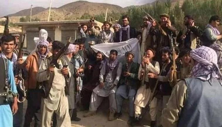 अफगानिस्तानी सेना ने तालिबान को दिया मुंहतोड़ जवाब, वापस लिए पुल-ए-हेसर समेत तीन जिले