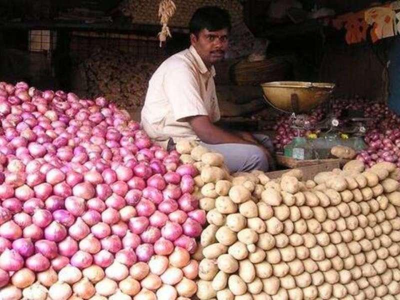 Onion-Potato
