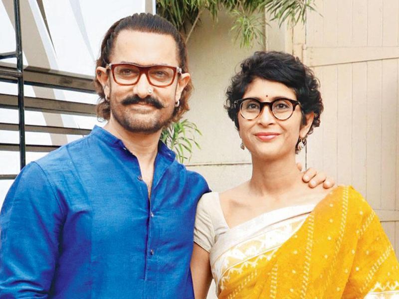 रीना दत्ता को आमिर खान ने तलाक के लिए दिया था 50 करोड़ हर्ज़ाना, अब किरण राव को मिलेंगे इतने रूपये