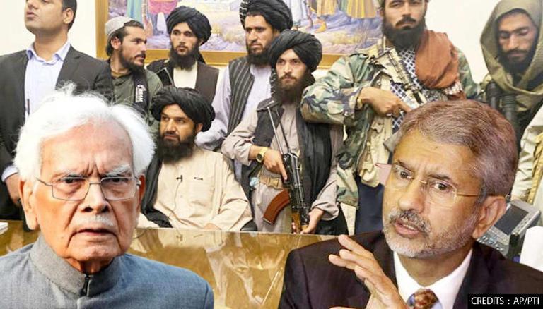 'पाक-चीन के लिए खुला मैदान नहीं छोड़ सकते', नटवर सिंह ने की तालिबान से बेहतर रिश्तों की वकालत