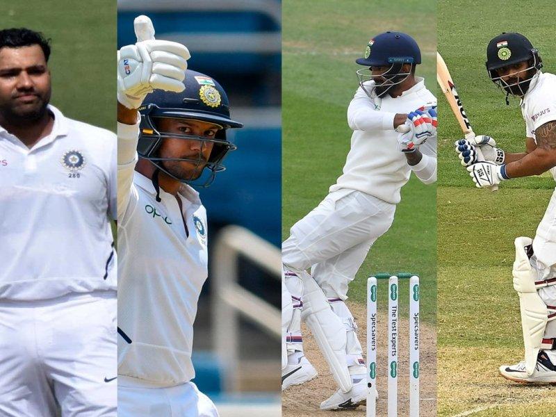 Eng Vs Ind: पहले टेस्ट में ये 2 खिलाड़ी कर सकते हैं भारतीय टीम के लिए पारी की शुरूआत, जानिए कौन लेगा शुभमन गिल की जगह