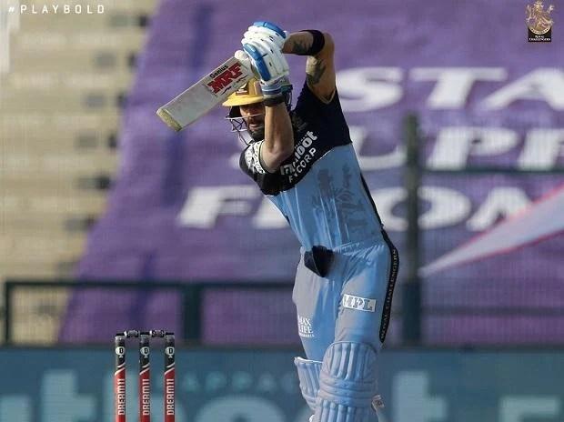 Kkr Vs Rcb: Stats: मैच में बने ये 6 रिकॉर्ड, 9 विकेट से हारकर भी विराट कोहली ने रच दिया इतिहास, ऐसा करने वाले बने पहले खिलाड़ी