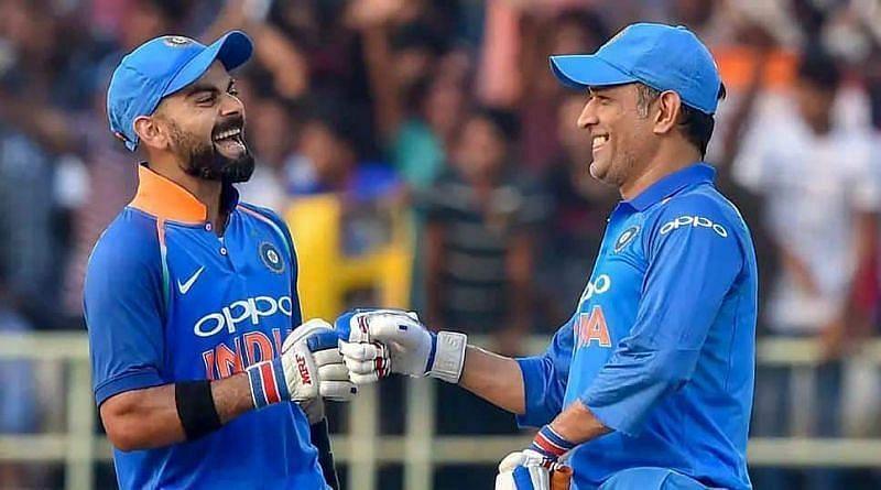 टी20 विश्व कप के लिए महेंद्र सिंह धोनी को मिली टीम इंडिया में जगह, तो सोशल मीडिया पर फैंस मना रहे दिवाली