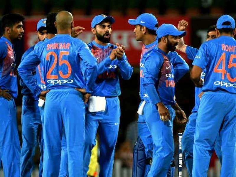 टी20 विश्व कप 2021 के लिए ये होगी 15 सदस्यीय भारतीय टीम, जानिए किसे मिला मौका और कौन हुआ बाहर