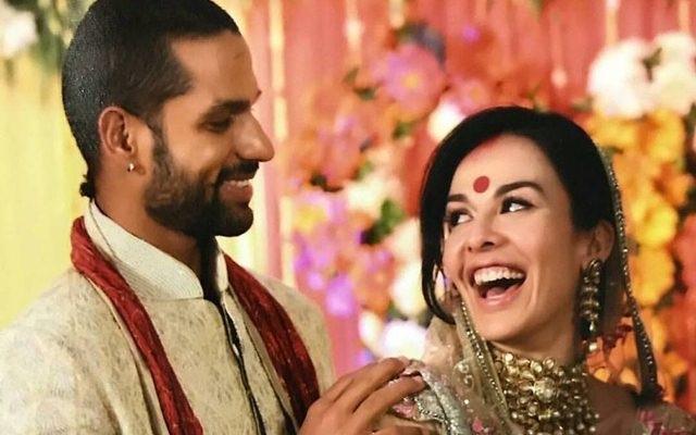 8 साल के बाद क्यों आयशा मुखर्जी ने शिखर धवन से लिया तलाक? पत्नी ने हटाया सरनेम क्रिकेटर ने किया ये पोस्ट
