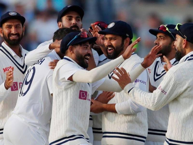 पांचवा टेस्ट रद्द होने के बाद कौन होगा भारत-इंग्लैंड टेस्ट सीरीज का विजेता? जानिए Icc के पास है फैसला