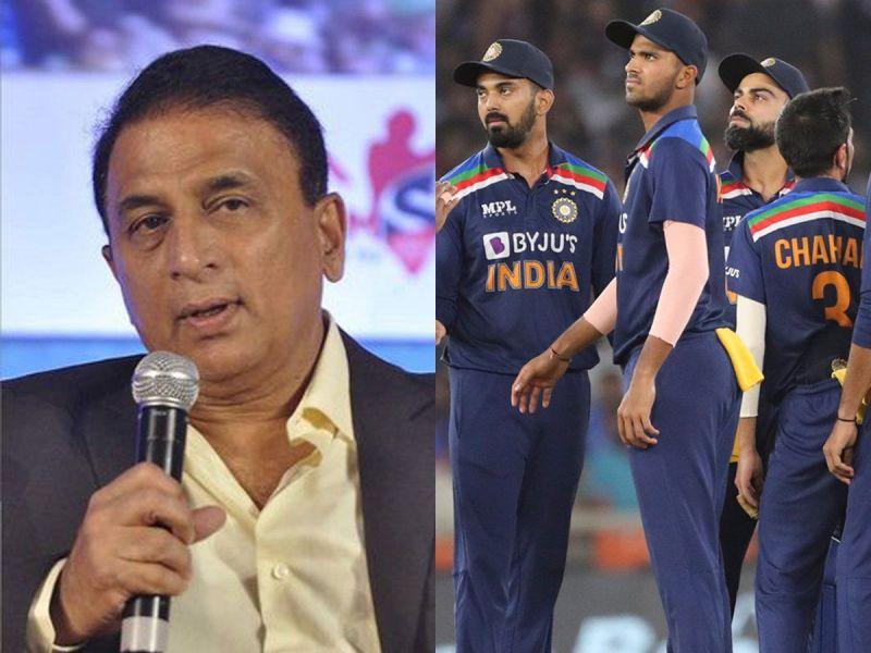 सुनील गावस्कर ने चुनी टी20 विश्व कप 2021 के लिए भारतीय टीम, इन्हें सौंपी टीम की कप्तानी