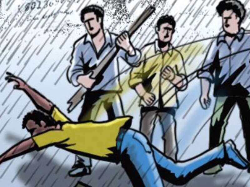 लखनऊ में युवक पर हुआ जानलेवा हमला, पुलिस से शिकायत के बाद भी प्रशासन ने नहीं उठाया अब तक कोई कदम