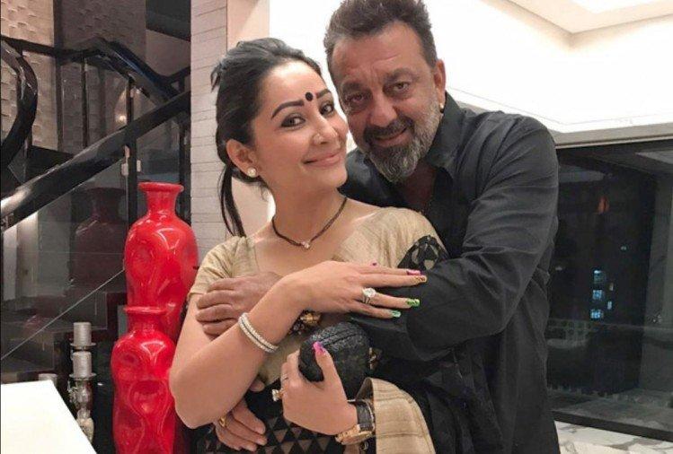 इस लड़की के प्यार में पागल थे संजू बाबा, लेकिन इस वजह से नहीं हो सकी संजय दत्त की शादी