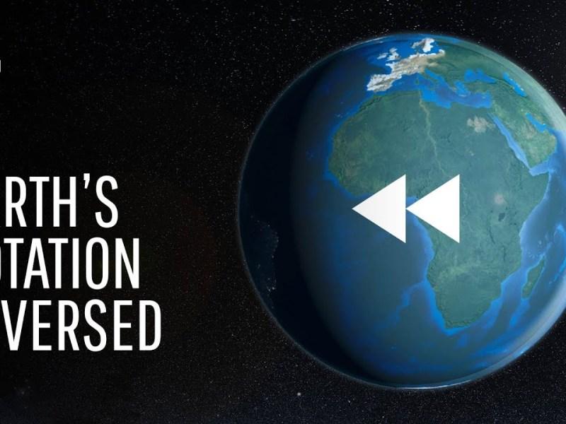 Ias Interview Questions In Hindi: क्या होगा अगर पृथ्वी उल्टी घुमने लग जाए तो?