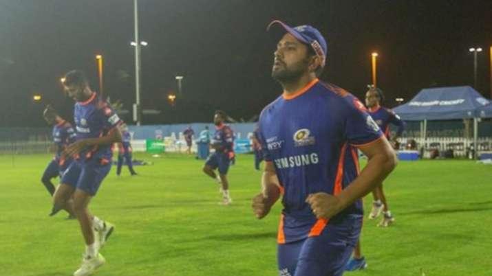 Ipl 2021: हार के बाद कोच महेला जयवर्धने ने बताया कब मुंबई इंडियंस के लिए खेलना शुरू करेंगे रोहित शर्मा