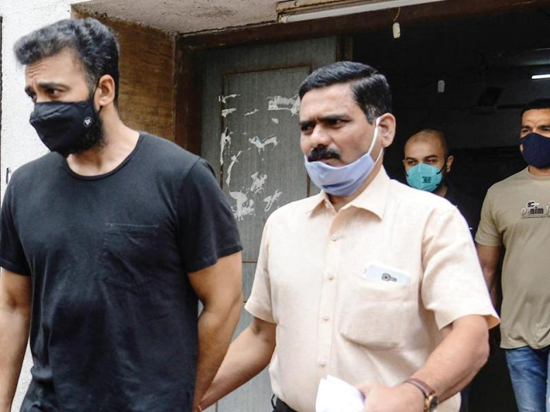 Pornography Case: शिल्पा शेट्टी के पति राज कुंद्रा को मिला जमानत, जेल से छूटते ही कही ये बात