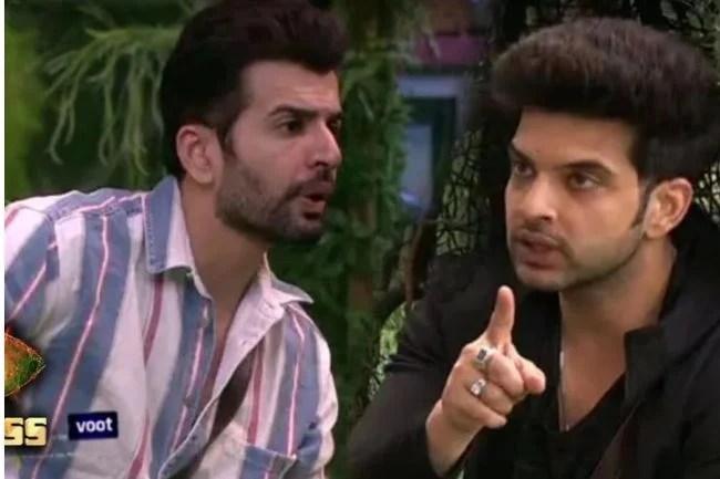 Bb15: जय भानुशाली और करण कुंद्रा की टूट रही दोस्ती, जय ने गुस्से कहा- अब तू मुझ पर चढ़ मत