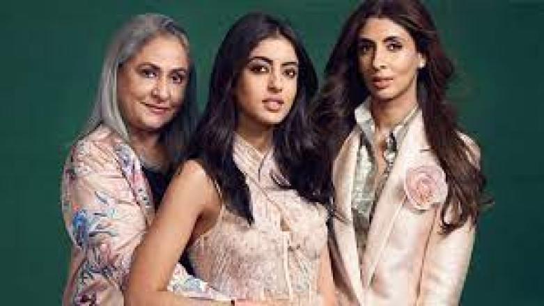 बेटी श्वेता बच्चन ने मां जया बच्चन से कही ऐसी बात उन्होंने छोड़ दी थीं एक्टिंग, रहने लगी घर