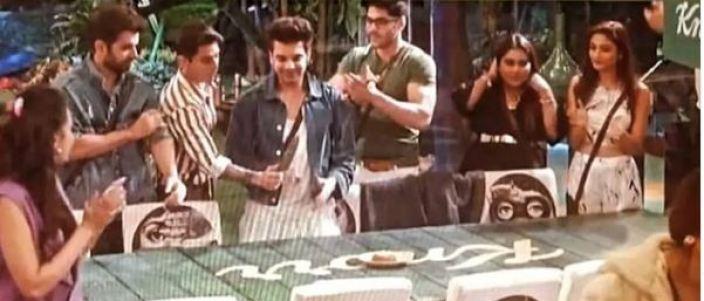 Bb15: मुख्य घर के सदस्यों पर भारी पड़े करण कुंद्रा, पलट दिया पूरा गेम जीत गए टास्क