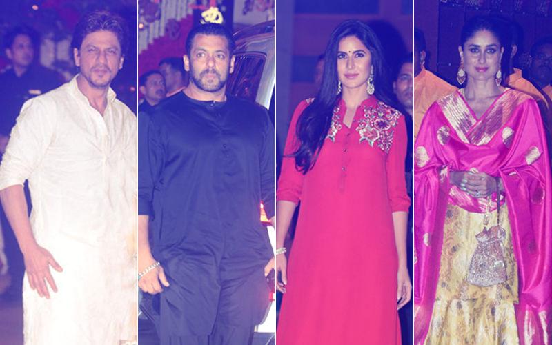 कभी ये 14 Bollywood स्टार्स बन गए थे जानी दुश्मन, लेकिन अब हैं पक्के दोस्त