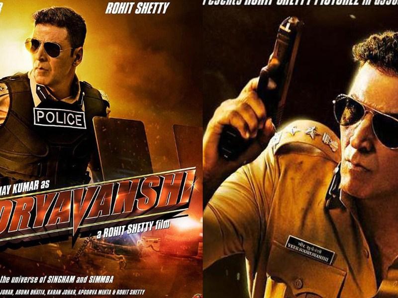इस दिवाली पर रिलीज होगी अक्षय कुमार की फिल्म सूर्यवंशी, टीम ने किया दर्शकों का स्वागत