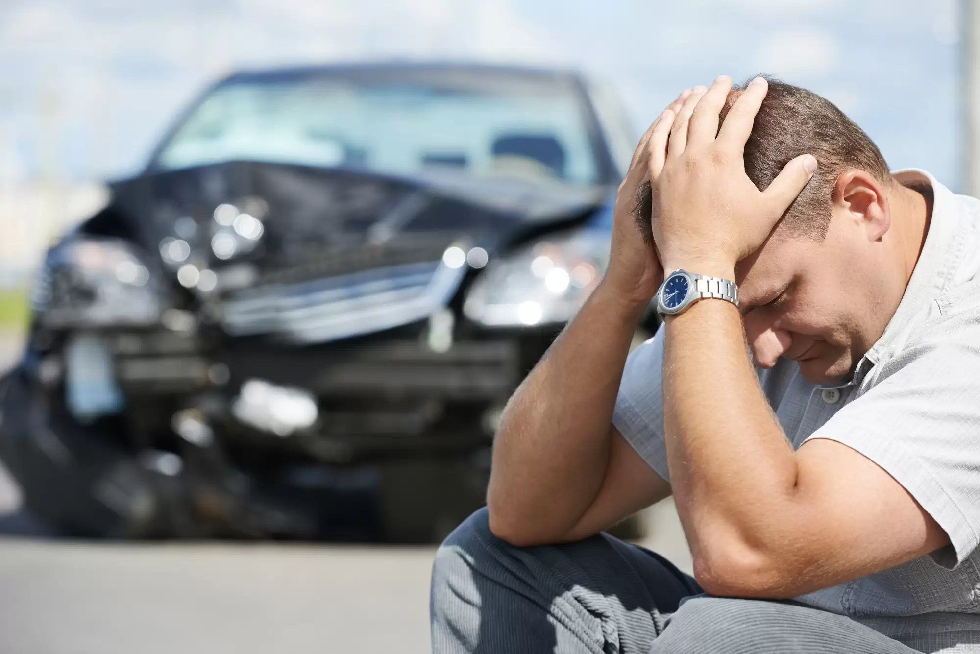 Las Vegas Nevada Car Accident Lawyers and Attorneys
